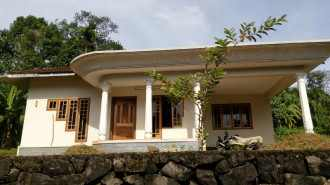 Residential House/Villa for Sale in Kottayam, Ponkunnam, Kodungoor