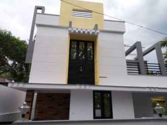 Residential House/Villa for Sale in Trivandrum, Thiruvananthapuram, Vattiyoorkavu, Polytechnic college