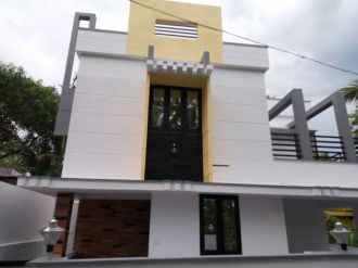 Residential House/Villa for Sale in Trivandrum, Thiruvananthapuram, Vattiyoorkavu, Polytechnic college