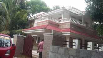Residential House/Villa for Sale in Ernakulam, Perumbavoor, Permbavoor town, kuruppampady
