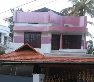 Residential House/Villa for Sale in Trivandrum, Thiruvananthapuram, Kowdiar, ambalamukk