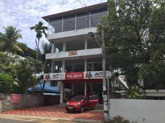 Commercial Building for Sale in Ernakulam, Kadavanthra, Kochu kadavanthra