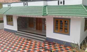 Residential House/Villa for Sale in Kottayam, Ponkunnam, Ponkunnam, Rosevilla