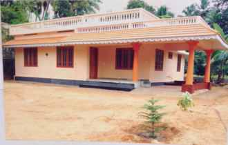 Residential House/Villa for Sale in Ernakulam, Kothamangalam, Nellikkuzhi