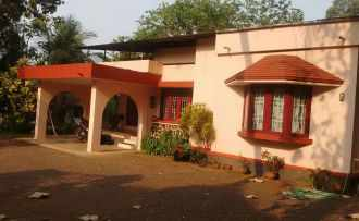 Residential House/Villa for Sale in Kottayam, Kottayam, Vadavathoor, Thempraval Road