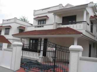 Residential House/Villa for Sale in Ernakulam, Kakkanad, Info park, Infopark Kakkanad