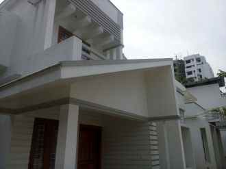 Residential House/Villa for Rent in Thrissur, Thrissur, East Fort, Sakthan Bus Stand