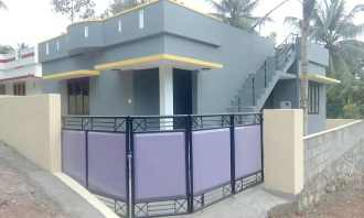 Residential House/Villa for Sale in Trivandrum, Thiruvananthapuram, Puliyarakonam, Puliyarakonam