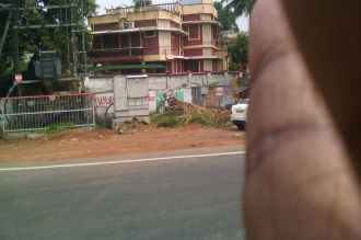 Residential Land for Sale in Ernakulam, Kalammassery, Eloor