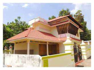 Residential House/Villa for Sale in Kottayam, Changanassery, Ithithanam, Ithithanam