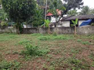 Residential Land for Sale in Ernakulam, Angamaly, Karukutty, Mookkannoor