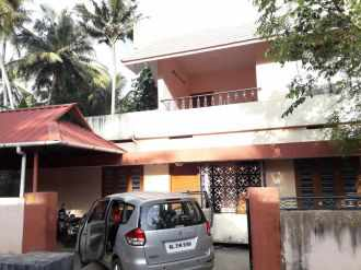 Residential House/Villa for Rent in Trivandrum, Thiruvananthapuram, Pappanamcode, Viswambharan road