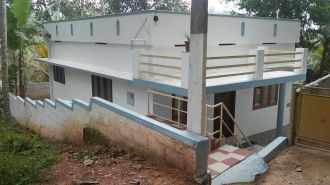 Residential House/Villa for Sale in Trivandrum, Sreekariyam, Gandhipuram