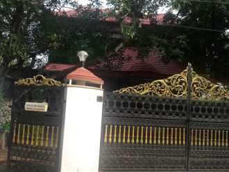 Residential House/Villa for Sale in Ernakulam, Vypin, Puthuvypin, School muttam