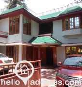 Residential House/Villa for Sale in Trivandrum, Thiruvananthapuram, Edapazhanji, Elanjimoodu Lane