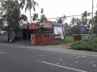 Commercial Land for Rent in Ernakulam, Vypin, Vypin, Valappu junction