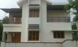 Residential House/Villa for Sale in Palakad, Ottappalam, Ottappalam