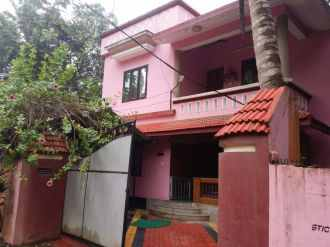 Residential House/Villa for Sale in Trivandrum, Chirayinkeezhu, Chirayinkeezhu