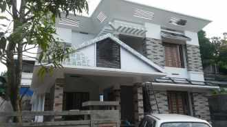 Residential House/Villa for Sale in Ernakulam, Aluva, Desam