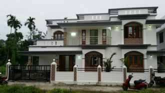 Residential House/Villa for Sale in Ernakulam, Paravur, Koonamav, Thirumuppom