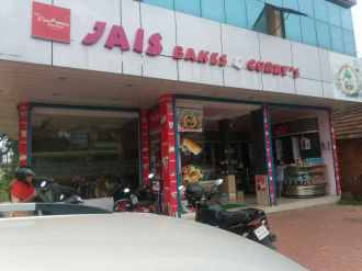 Commercial Shop for Rent in Thrissur, Chalakudy, Chalakkudy, St. James hospital