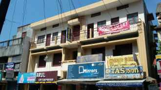 Commercial Building for Rent in Palakad, Palakkad, Palakkad town, J.B Road