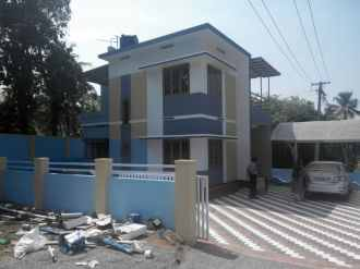 Residential House/Villa for Sale in Ernakulam, Nedumbassery, Athani, Poikattussery