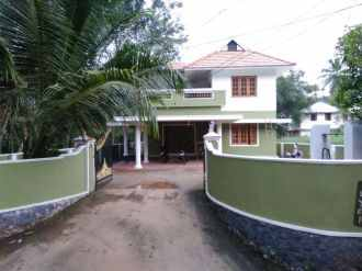 Residential House/Villa for Sale in Kottayam, Pala, Pala