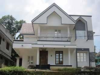 Residential House/Villa for Sale in Ernakulam, Thripunithura, Thripunithura, Thiruvankulam