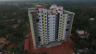 Residential Apartment for Sale in Kottayam, Kottayam, Thiruvathikkal
