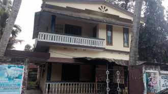 Residential House/Villa for Sale in Alleppey, Alapuzha, Pazhaveed