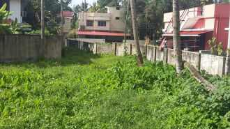 Residential Land for Sale in Ernakulam, Ernakulam town, Bypass