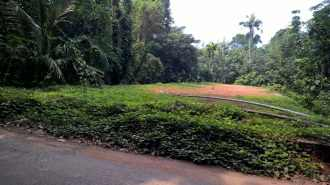 Residential Land for Sale in Kottayam, Kottayam, Kalathipady