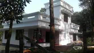 Residential House/Villa for Sale in Kollam, Anchal, Anchal