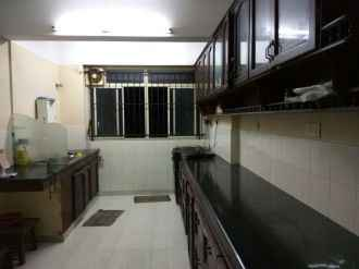 Residential Apartment for Rent in Trivandrum, Thiruvananthapuram, Vanchiyoor
