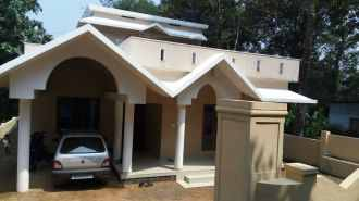 Residential House/Villa for Sale in Pathanamthitta, Ranni, Ranni