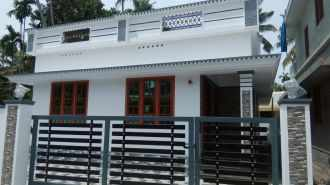 Residential House/Villa for Sale in Ernakulam, Paravur, Koonamav