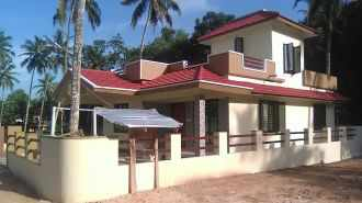Residential House/Villa for Sale in Alleppey, Mavellikkara, Nooranad