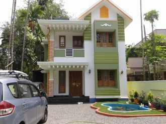 Residential House/Villa for Sale in Ernakulam, Varappuzha, Varappuzha