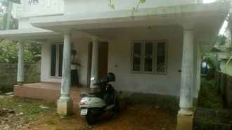 Residential House/Villa for Sale in Ernakulam, Aluva, Mannam, Karumalloor