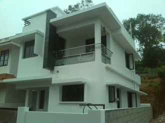 Residential House/Villa for Sale in Ernakulam, Chottanikkara, Chottanikkara