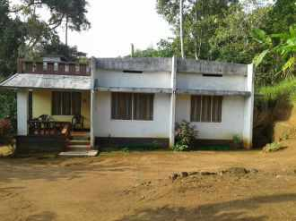 Residential Land for Sale in Idukki, Nedumkandam, Thokkupalam