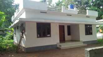 Residential House/Villa for Sale in Thrissur, Chalakudy, Chalakkudy, Thuruthiparambu