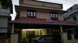 Residential House/Villa for Rent in Ernakulam, Kalammassery, Kalammassery