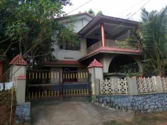 Residential House/Villa for Sale in Pathanamthitta, Pathanamthitta, Kumbazha