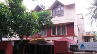 Residential House/Villa for Sale in Trivandrum, Thiruvananthapuram, Pattom, SUT Hospital