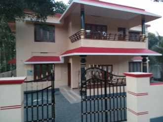 Residential House/Villa for Sale in Alleppey, Kayamkulam, Chunakkara