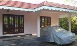 Residential House/Villa for Sale in Kottayam, Changanassery, Kidangara, Kidangara junction