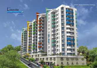 Residential Apartment for Sale in Trivandrum, Thiruvananthapuram, Aakkulam