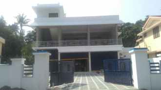 Commercial Shop for Rent in Ernakulam, Kalady, Kalady town, Kanjoor